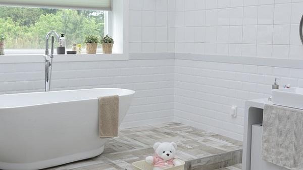 お風呂で出来る!毎日のケアで足が細くなる方法