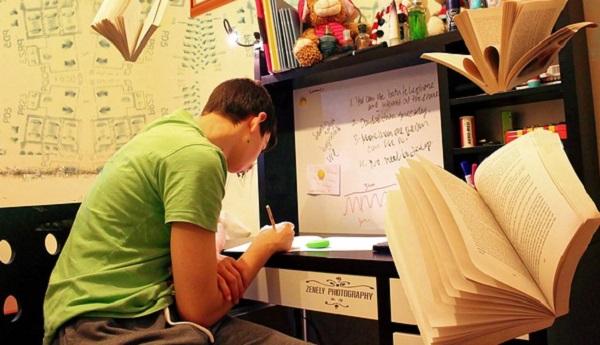 集中力を上げるポイントは?効率的な勉強方法