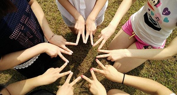高校生活楽しみたい!友達いない人が始める5つのステップ