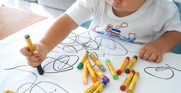 子供の注意力が散漫な原因はコレ!見直すべき生活習慣