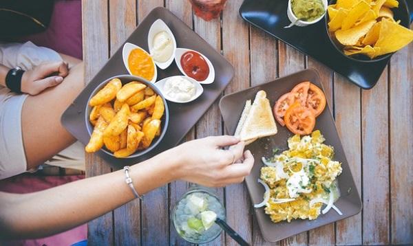 ダイエットを成功させたい!太らない食べ方のポイント