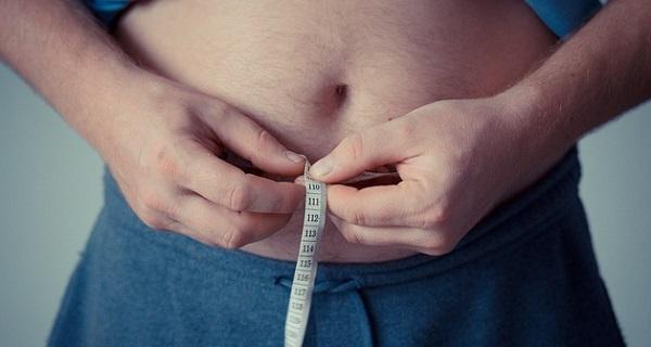 短期集中ダイエットでお腹周りを5センチ細くする方法