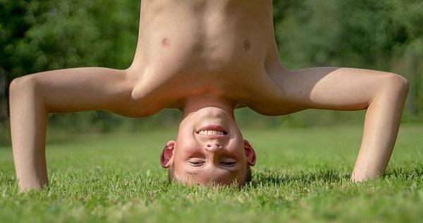 成長期にぐんと背を伸ばす方法☆摂りたい栄養素はコレ!