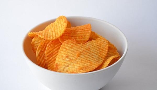 ダイエットの大敵!避けるべき5つの太る食べ物
