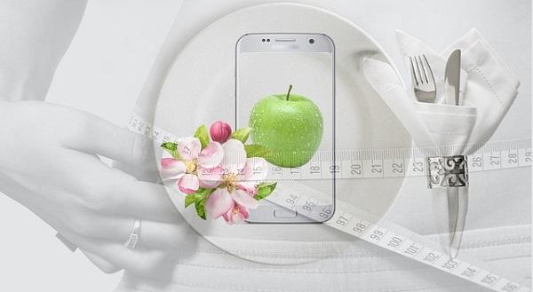 食べても太らない人の食事法☆好きな物を我慢せず痩せる!