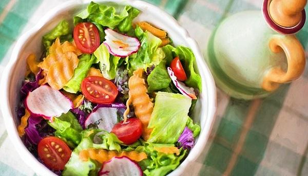 食べても太らない理想的な食事法!痩せ体質を作るには