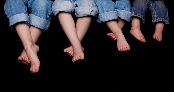 足が臭い原因は水虫?靴?ニオイをゼロにする5つの方法