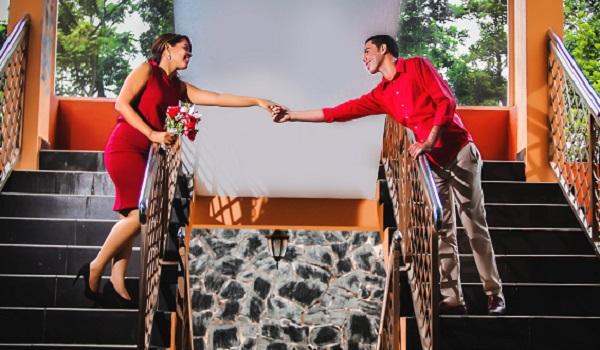 男性との話が続かない!婚活で成功するための簡単会話術
