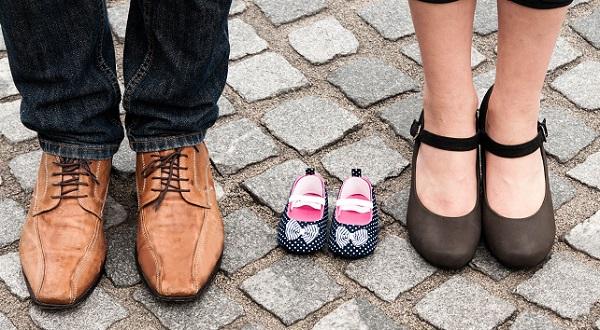 足の臭いを撃退する5つの対策!靴の中を快適に保つには?