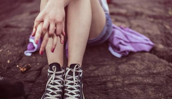 ムキムキなふくらはぎを細くして魅せる足にする5つの法則