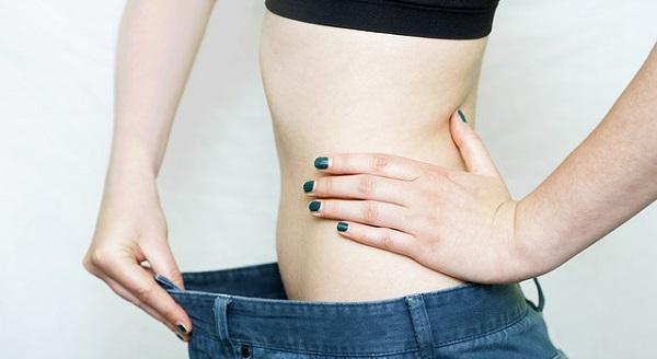 2ヶ月集中ダイエット!体重5㎏落として理想の体を作ろう
